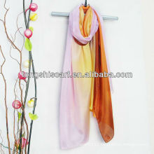 fashion colorful string scarf
