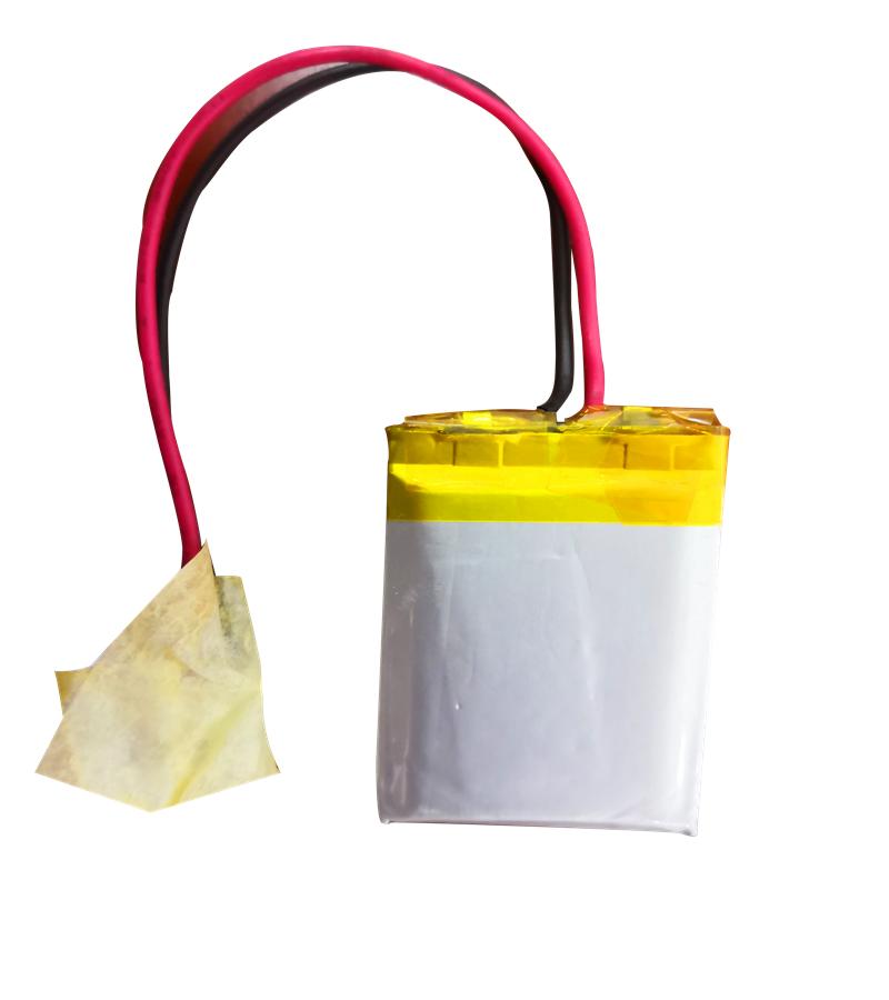 Li Polymer Battery