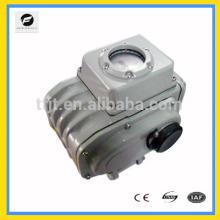 CTB005 AC220V Motor automático Actuadores con indicador de posición y operación de modulación de proporción