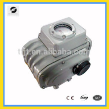 CTB005 AC220V Atuadores do motor autônomo com indicador de posição e operação de modulação de proporção