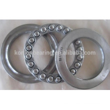 51108 51208 chrome steel stainless steel thrust ball bearing