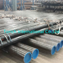 Low Alloy Seamless Steel Pipe With Corrosion Resistant