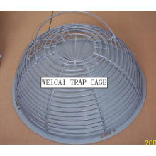 Vertebrate Cage Traps, Used for Outdoor