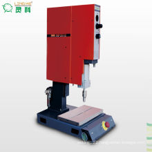 Imported Generator Ultrasonic Plastic Welder with Auto Frenquence Tune