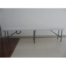 6FT Портативная стойка для сбора палтиста, совместимая с таблицами для использования на свежем воздухе