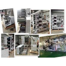 Flexo Einwegbecher Druckmaschine