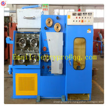 fine copper wire making machine
