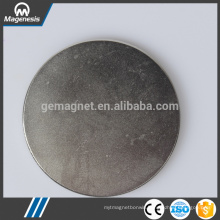 Service supremacy newly design ndfeb flexible rubber magnets