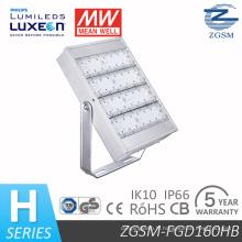 160W aucun projecteur à LED UV avec énergie salvatrice et longue durée de vie