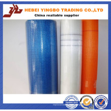 Fiberglass Mesh Blue Weight 145gr/M2