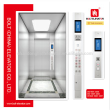 Cheap VVVF and full-collective residential passenger elevator machine