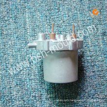 Casting valve