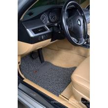 Car Mats Flat Foot PVC Coil Carpet