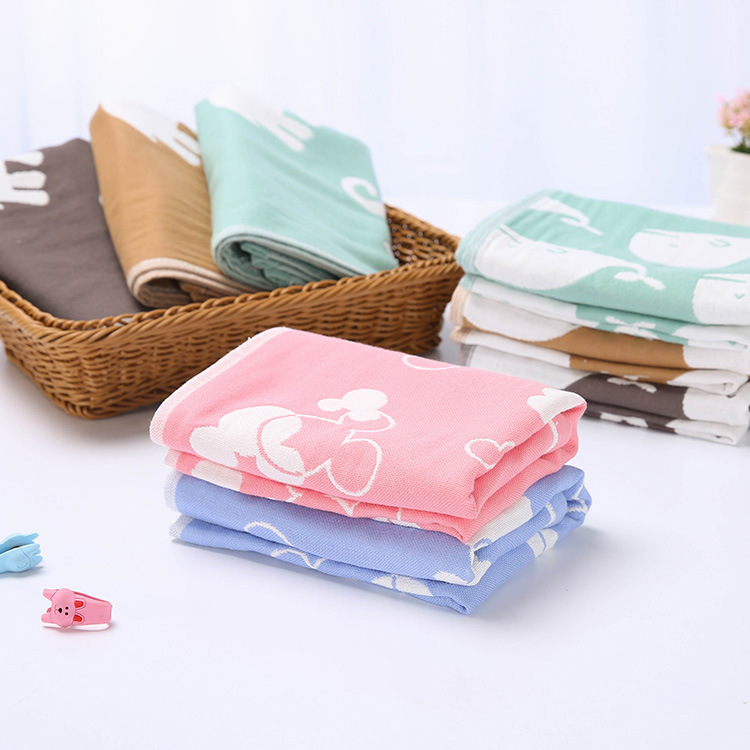 OEM cotton towel