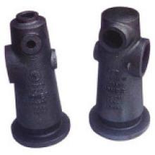 Pieza de fundición de precisión de acero inoxidable para Industrial