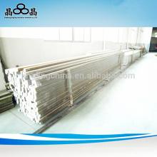 China De Buena Calidad FRP barra Zhejiang Jingjing Fabricante