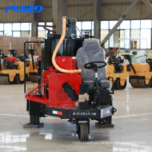 Crack Filling Machine For Repairing Crack on Asphalt Surface