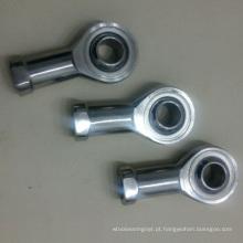 Rolamento comum esférico do rolamento liso da extremidade de Rod Si12t livre de manutenção / K