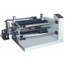Machines automatiques de fente de bande adhésive