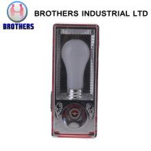 918-1 LED New Design Hot Selling Battery Torch Light