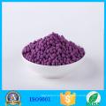 precio activo directo de la bola del permanganato de sodio de la fábrica