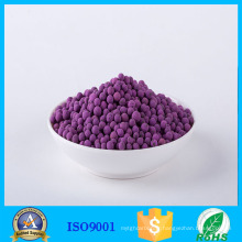 en gros activé alumine potassium permanganate catalyseur