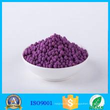 сырье Кмпо4 активированный катализатор глинозема для продажи