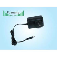 18V Switching Adapter with TUV GS/EN60950