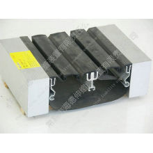 Wall Expansion Joint, Interior Wall Joint, Exterior Wall Joint