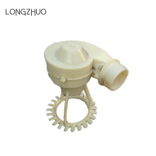 ABS Water Spray Nozzles untuk Cooling Towers
