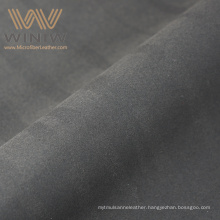 Microfiber Shoe Lining Material PU Pigskin Lining