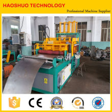 Corrugated Fin Making Machine for Transformer Tank Use