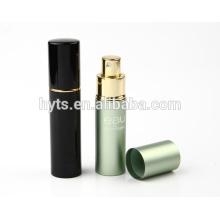 gros atomiseurs de parfum en aluminium