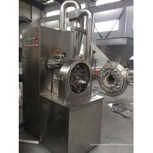 Machine de concasseur avec le système de collecteur de poussière de séparateur de cyclone