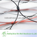 New Arrival 316 Stainless Steel Wire Rope Mesh