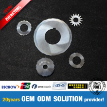 Rubber en Tyre Cutting Blades and Knives