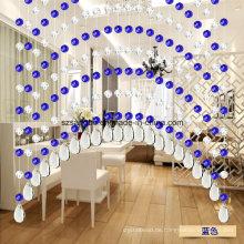 Kristall Perlen Vorhang/Mode Deko Wand