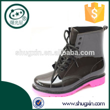 waterproof shoe rain boot outdoor waterproof rain shoe