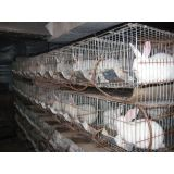Commodity /Fattening Rabbit Cage