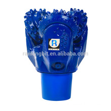 new tricone drilling rock bit IADC CODE 417 437 517 537