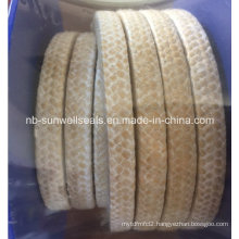 Aramid Fiber Packing (with or without PTFE impregnated) Sunwell