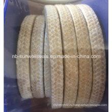 Упаковка из арамидного волокна (с импрегнированным PTFE или без него) Sunwell