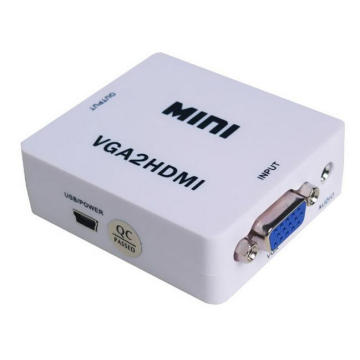 VGA to HDMI 1080P