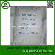 Hot Sale Rutile/ Anatase Titanium Dioxide