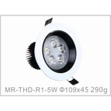 Alto Brilho LED Teto Light-5W