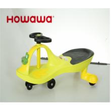 Christmas Gift Kids Yoyo Twist Car Child Toy