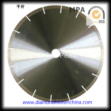 300mm Diamond Saw Blade for Marble Concrete