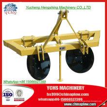 Agricultura Maquinaria Farm Tractor Disc Ridger
