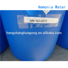 Singapour Solution d'ammoniac chimique 25%