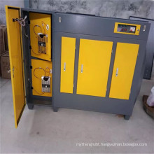 Top quality customized light oxygen photolysis odor processor
